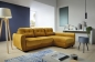 "Preview: Ecksofa ""Grenoble"" mit Bettfunktion"